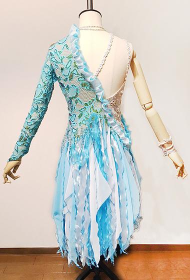 ドレス画像3