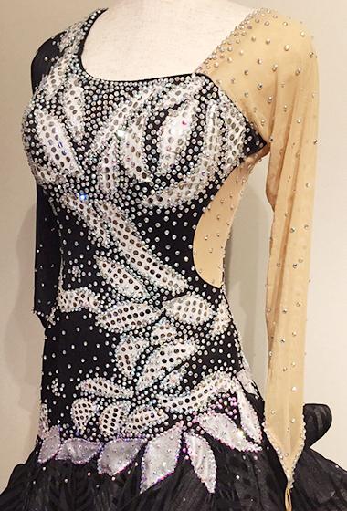 ドレス画像2