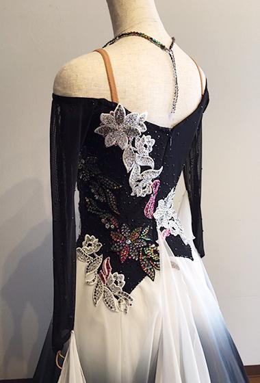 ドレス画像5